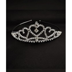 CERCHIETTO DIADEMA HEART